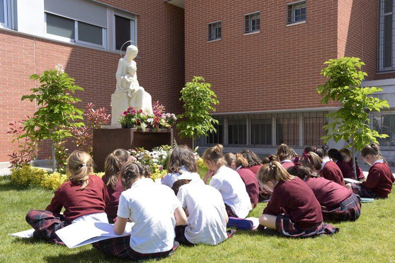 Nuestra Señora de Fuenllana 1