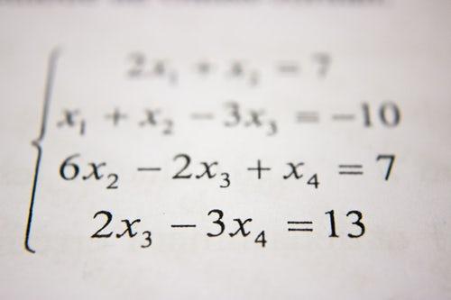 maths fuenllana