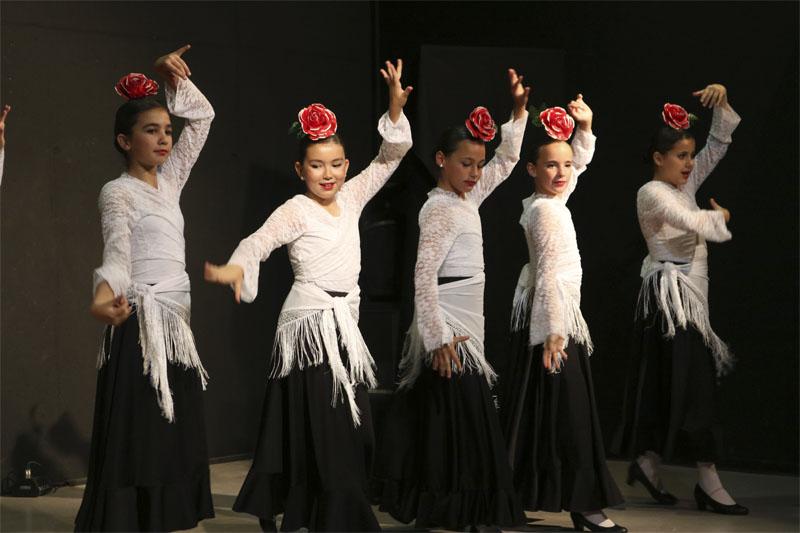 Danza. Escuela de Artes y Ciencias.